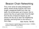 beacon chain networking