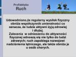 profilaktyka ruch28