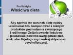 profilaktyka w a ciwa dieta24