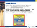 internal control6
