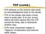 tcp contd18