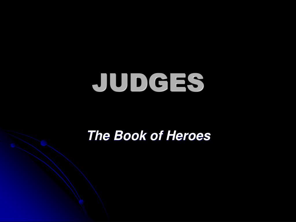 judges l.