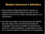 modelo universal o atl ntico98