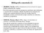 bibliograf a comentada 2