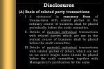 disclosures17