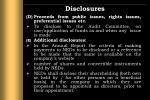 disclosures19