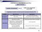 contratto di inserimento ex c f l18