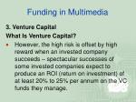 funding in multimedia15