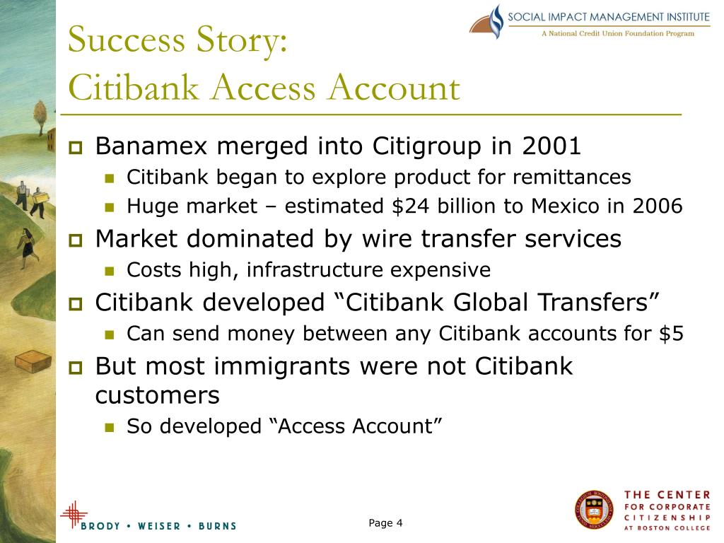Success Story: