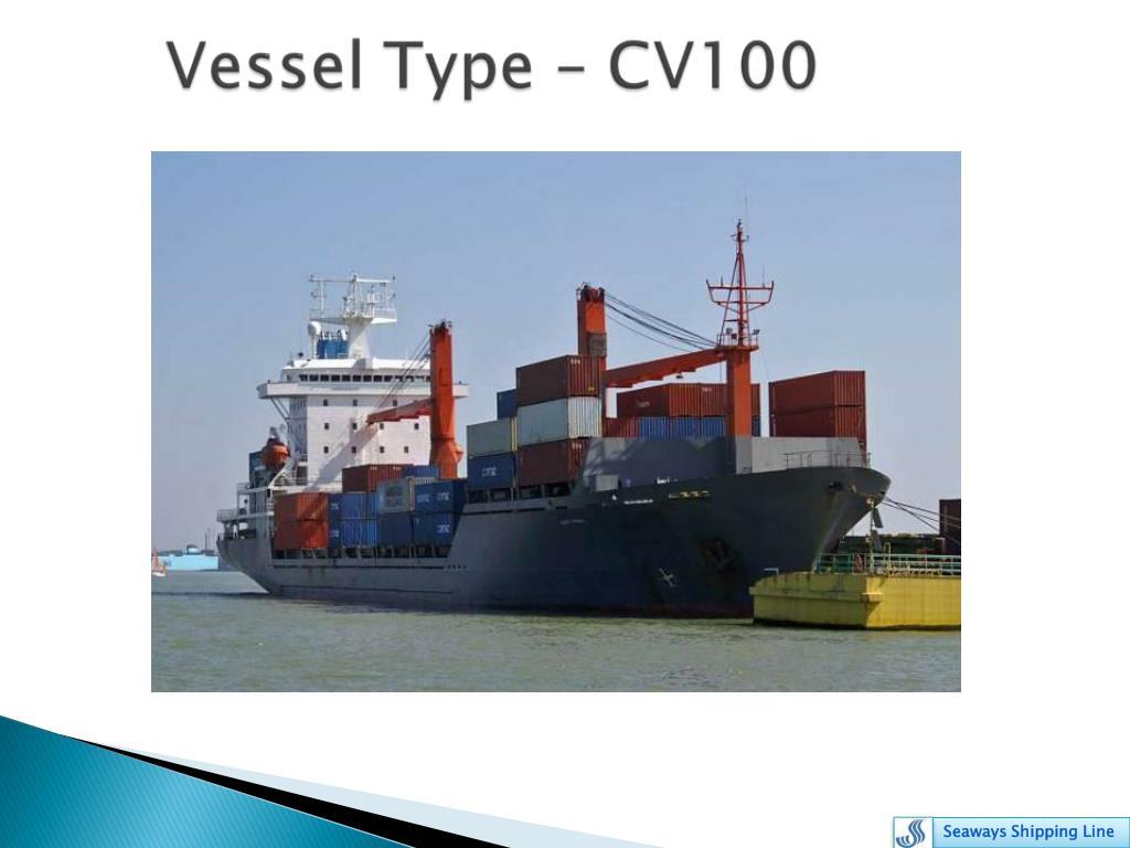 Seaways Shipping Line
