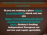 http www platinumcarservice com au where to service bmw6