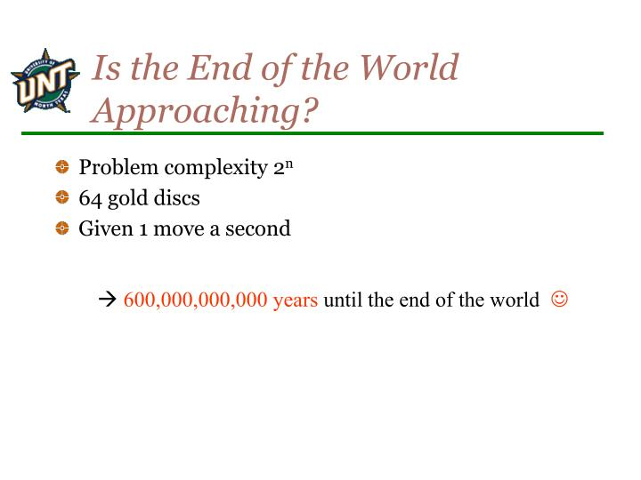 """an analysis of the issue with the end of the world and the end of mankind Our world is afflicted by widespread infertility and childless  the work was an  analysis of more than 100 previous studies in the  """"the end of humanity is not  approaching,"""" said sharpe  the issue is further complicated because the  underlying cause of these declining sperm counts remains a mystery."""