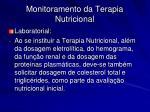 monitoramento da terapia nutricional15
