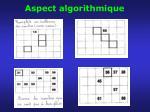 aspect algorithmique5