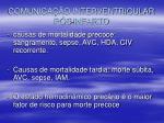 comunica o interventricular p s infarto25