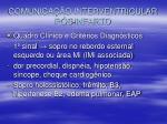 comunica o interventricular p s infarto6