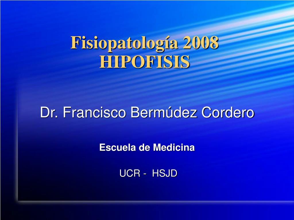fisiopatolog a 2008 hipofisis l.