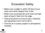 excavation safety58