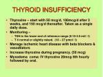 thyroid insufficiency20