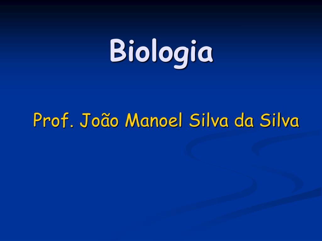 biologia l.