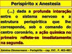 perisp rito x anestesia