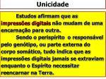 unicidade13