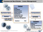 commercial real estate lease management42