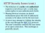 http security issues cont48