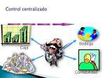 control centralizado21