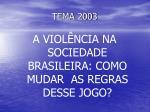 tema 2003