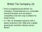british tar company 3