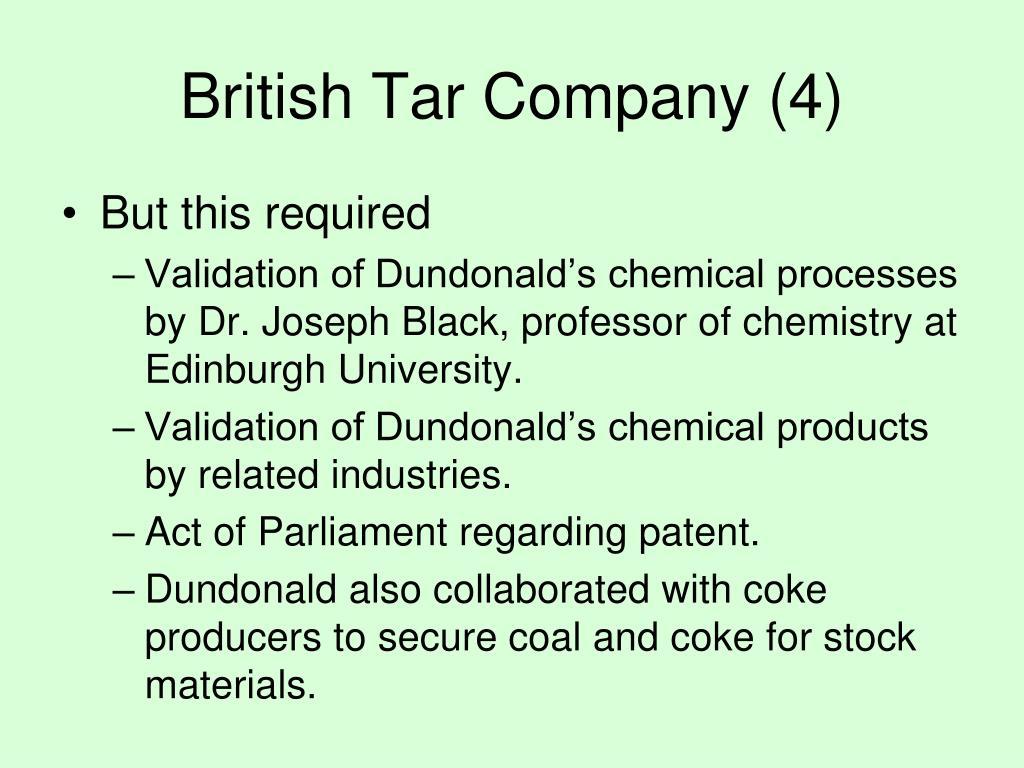 British Tar Company (4)