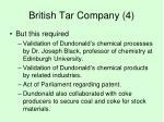 british tar company 4
