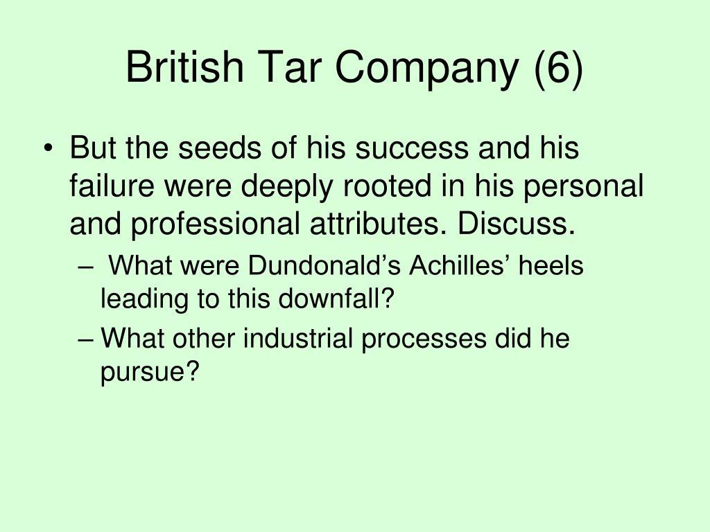 British Tar Company (6)