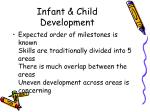 infant child development21