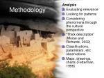 methodology23