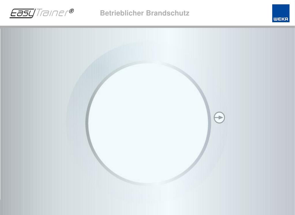 brandschutz start l.