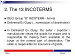 2 the 13 incoterms19
