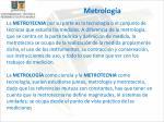 metrolog a5