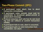 two phase commit 2pc31