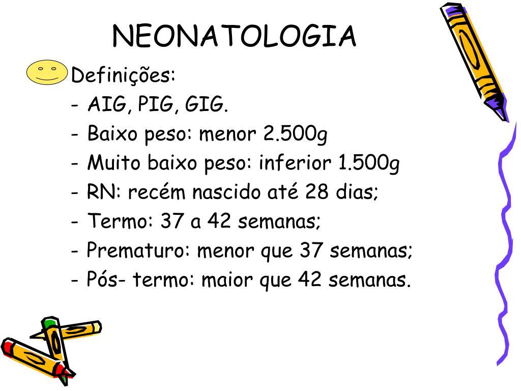 neonatologia l.