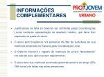 informa es complementares26