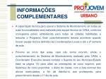 informa es complementares27