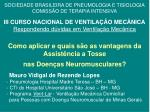 como aplicar e quais s o as vantagens da assist ncia a tosse nas doen as neuromusculares
