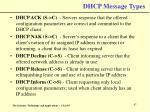 dhcp message types47