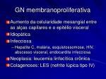 gn membranoproliferativa58