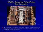 so482 bonhomme richard project ship construction10