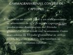 gammagrafia renall con test de captopril