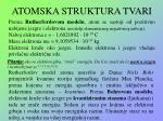atomska struktura tvari10