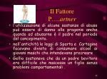 il fattore p artner